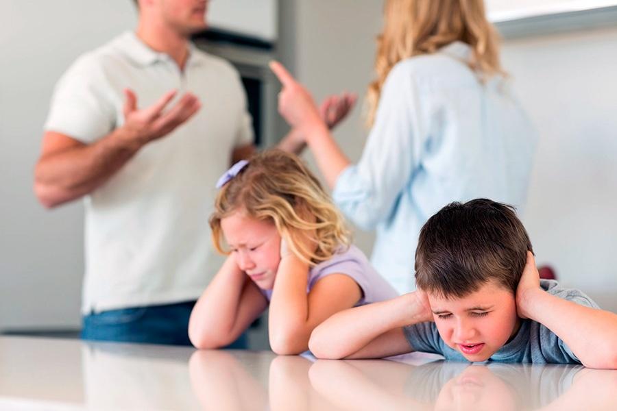 derecho familia divorcio separación convenio regulador